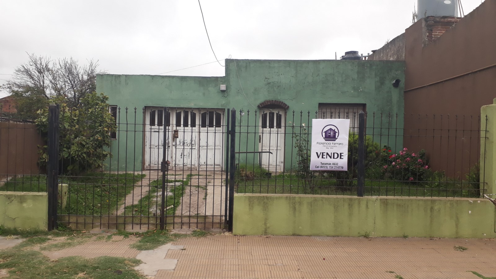 Casa en Venta en Mar del Plata Buenos Aires Costa Atlantica